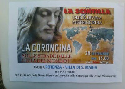 Potenza Włochy4