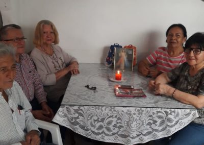 Viviendo Chispa DM en Tulua Valle Colombia
