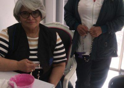 Viviendo Chispa DM en familia Bogota Colombia