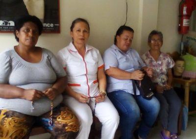 Viviendo Chispa DM en familia Cucuta Colombia