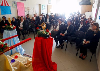 TRANI-Parrocchia San Magno 8