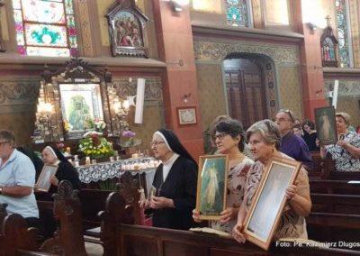 Niedziela Bożego Miłosierdzia w Kurytybie -3