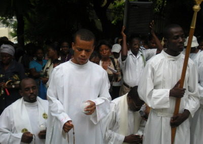 Haiti 2009 10
